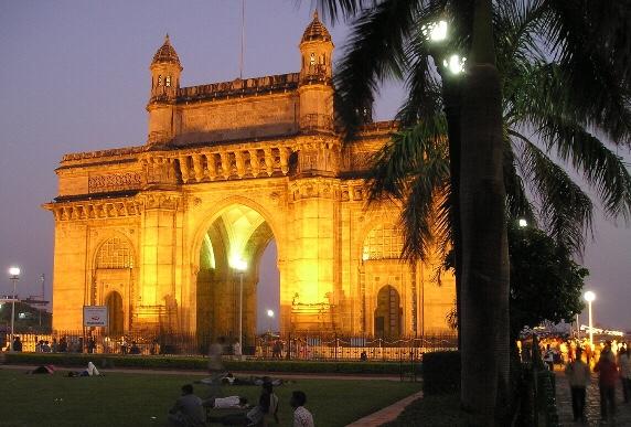 Blog 7: Bombay