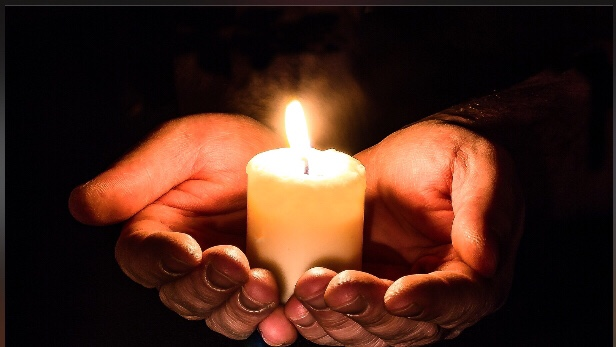 Poem: The Candle