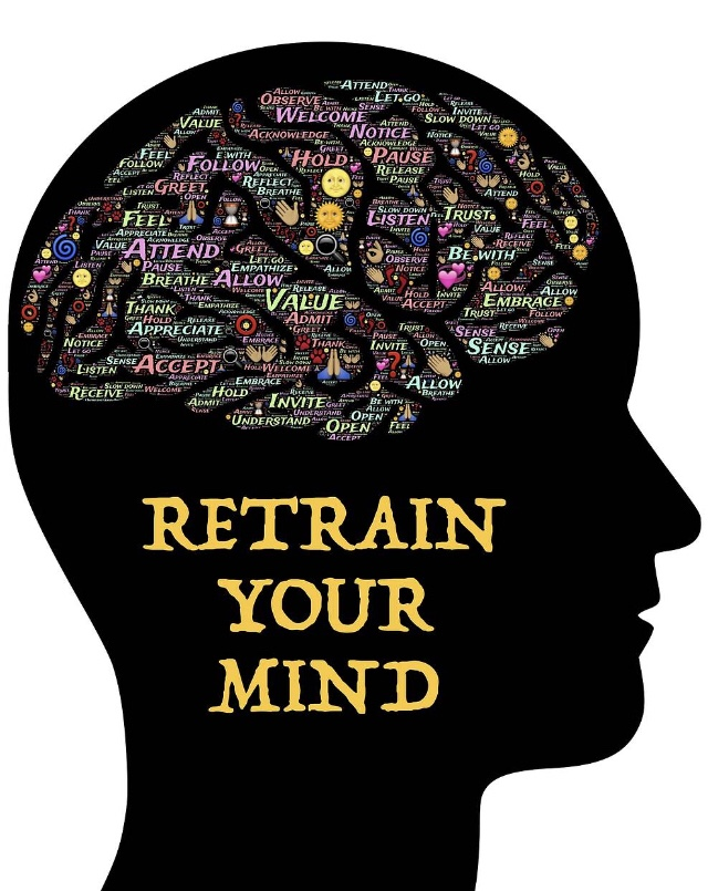 Wisdom: Retrain Your Mind