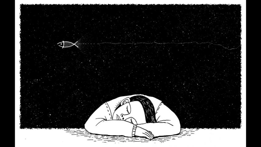 Poetry Poem: Sleep