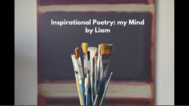 Inspirational Poetry: The Mind