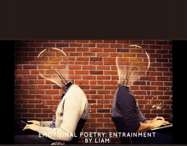 Emotional Poetry: Entrainment