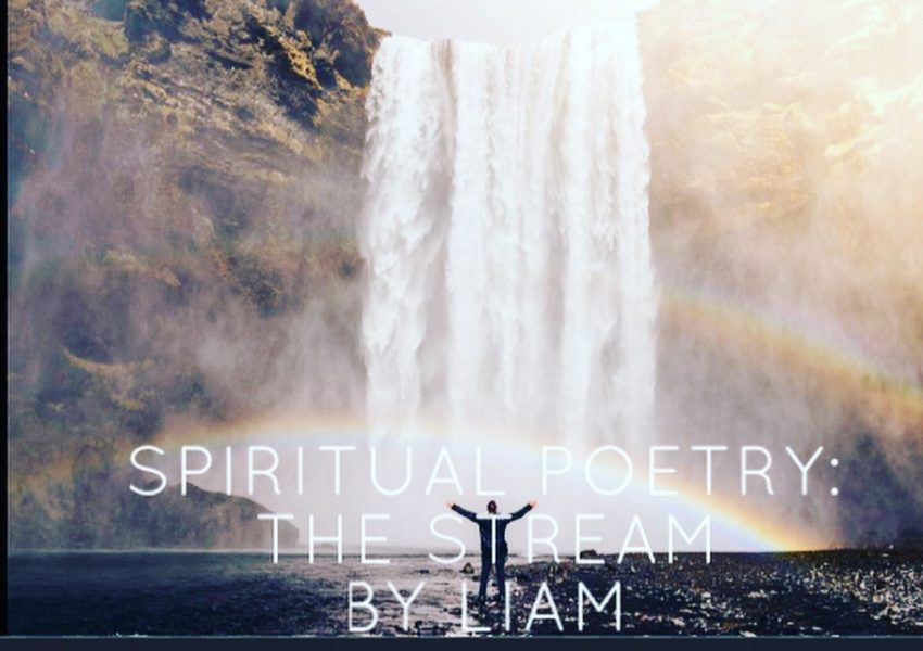 Spiritual Poetry: The Stream