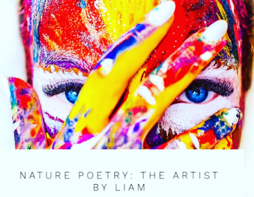 Nature Poetry: The Artist