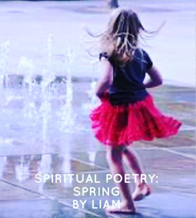 Spiritual Poetry: Silence