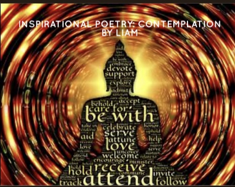 Inspirational Poetry: Contemplation