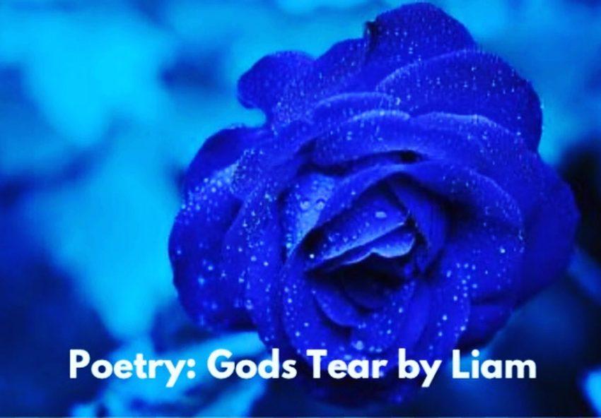 Poetry: Gods Tear
