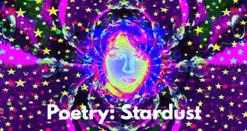 Poetry: Stardust