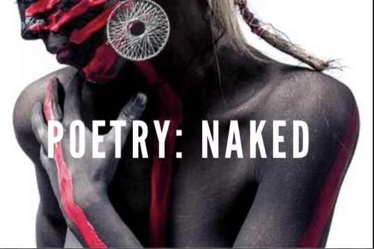 Poetry: Naked