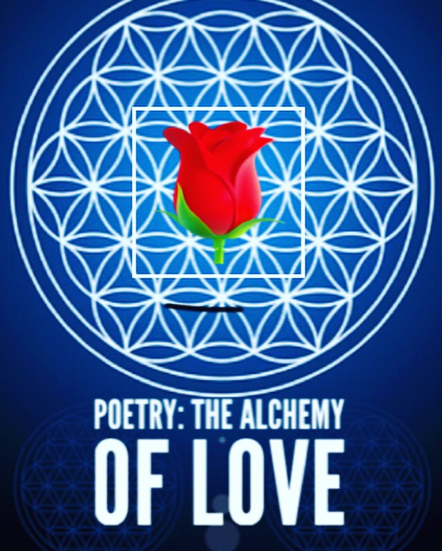 Poetry: The Alchemy of Love