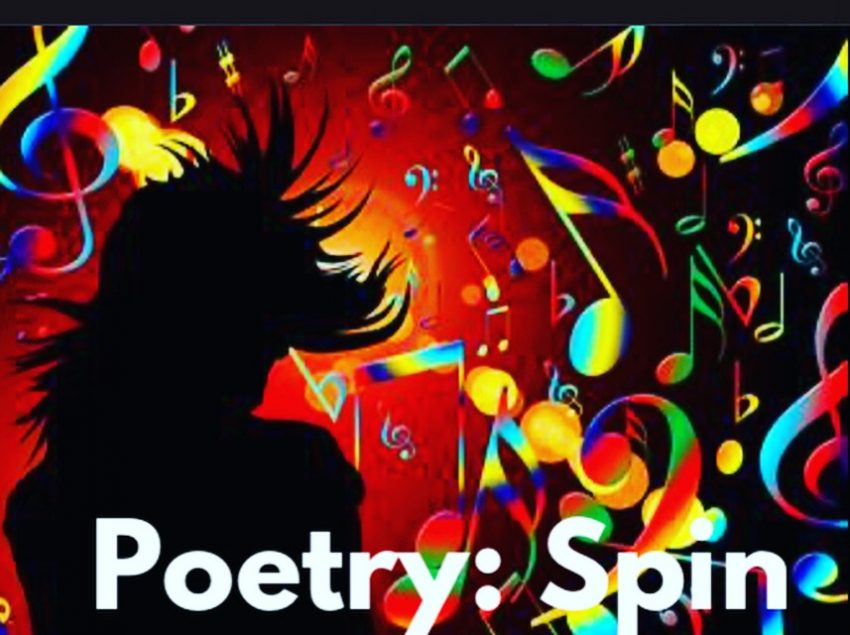 Poetry: Spin