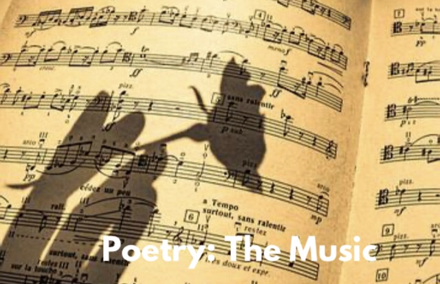 Poetry: The Music