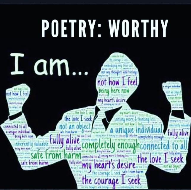 Poetry: Worthy
