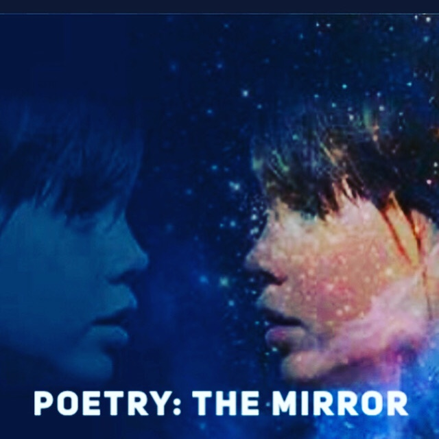 Poetry: The Mirror