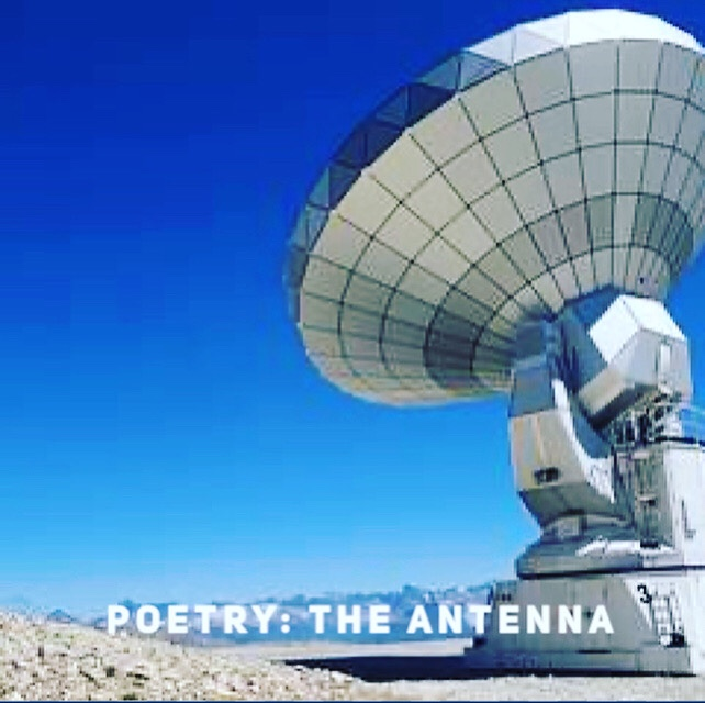 Poetry: The Antenna