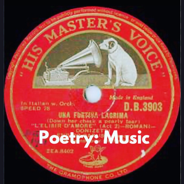 Poetry: Music