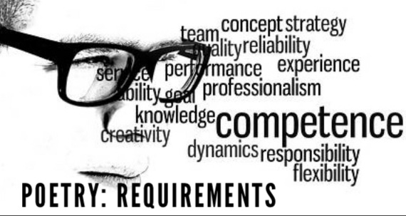 Poetry: Requirements