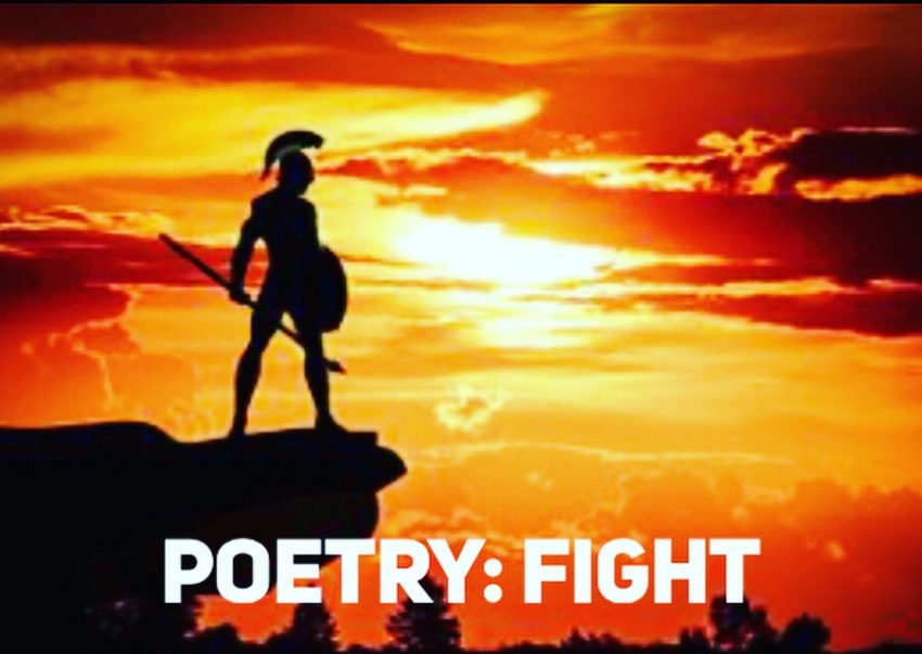 Poetry: Fight