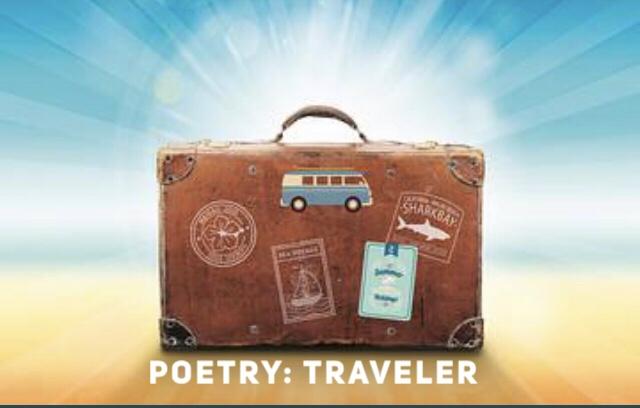Poetry: Travelers