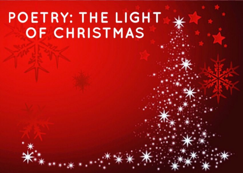 Poetry: The Light of Christmas