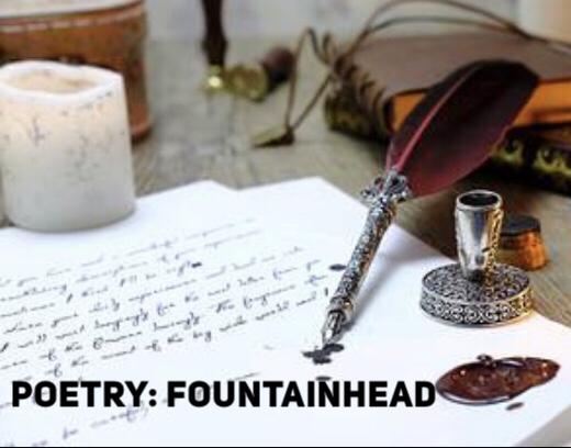 Poetry: Fountainhead