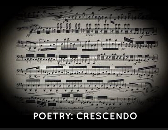Poetry: Crescendo