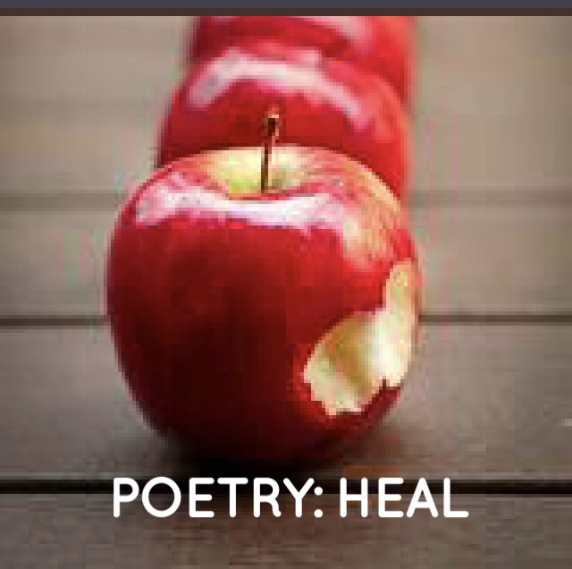 Poetry: Heal