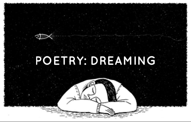 Poetry: Dreaming