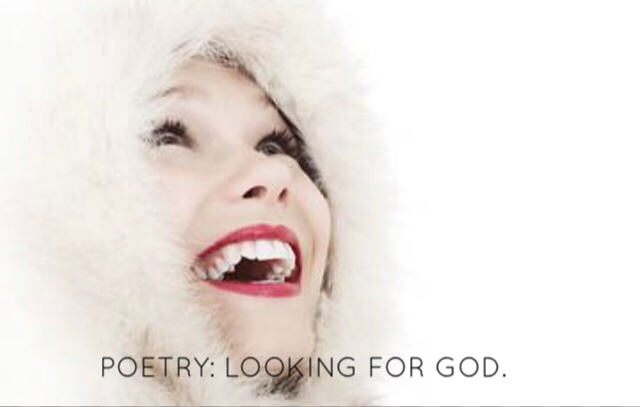 Poem: Looking for God