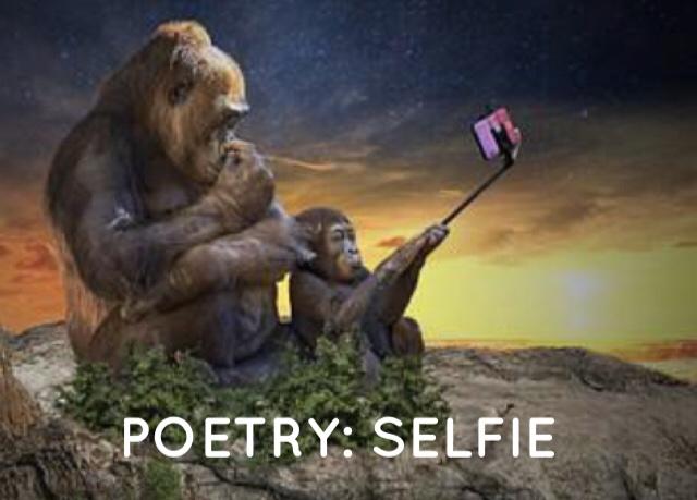 Poetry: Selfie