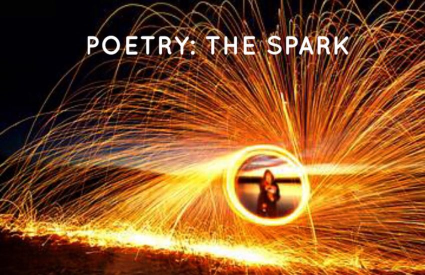 Poetry: The Spark