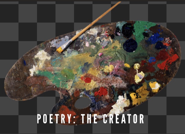 Poetry: The Creator