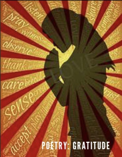 Poetry: Gratitude