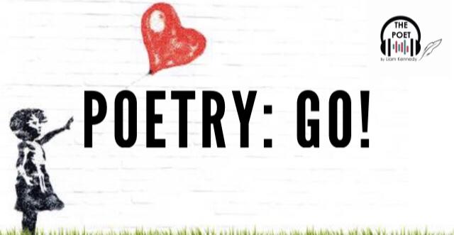 Poetry: Go!