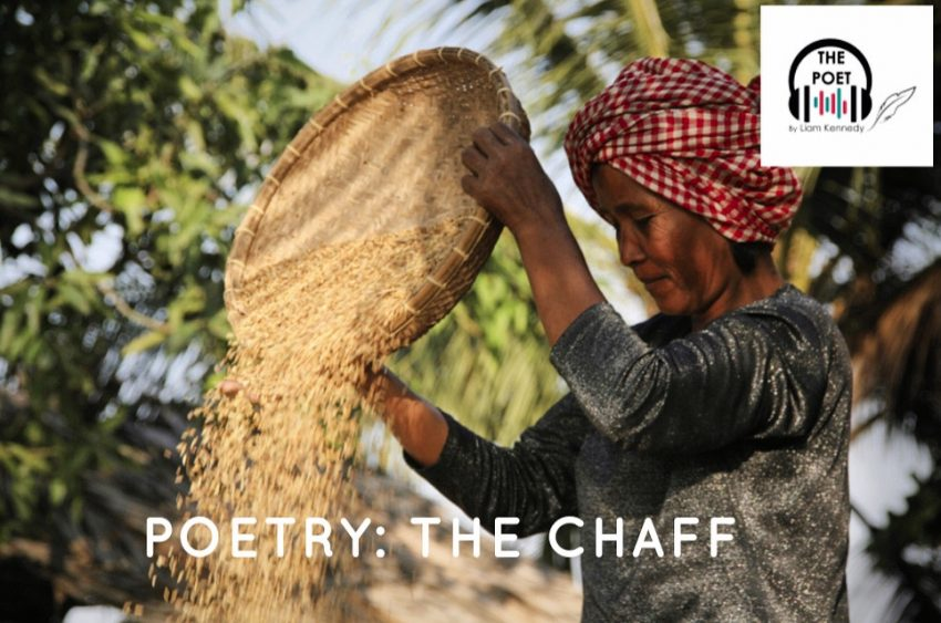 Poetry: The Chaff