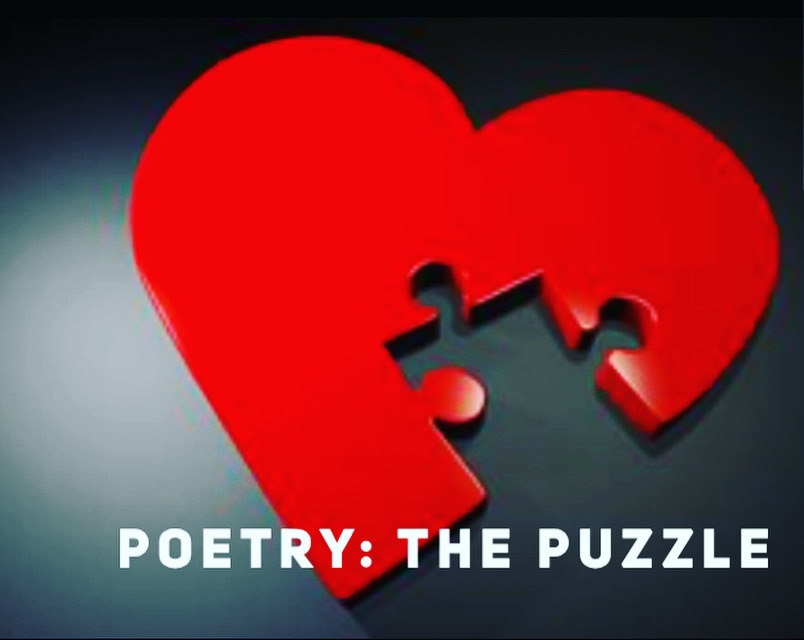 Poetry: The puzzle