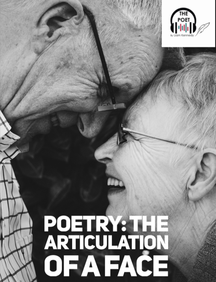 Poetry: The Articulation of a Face