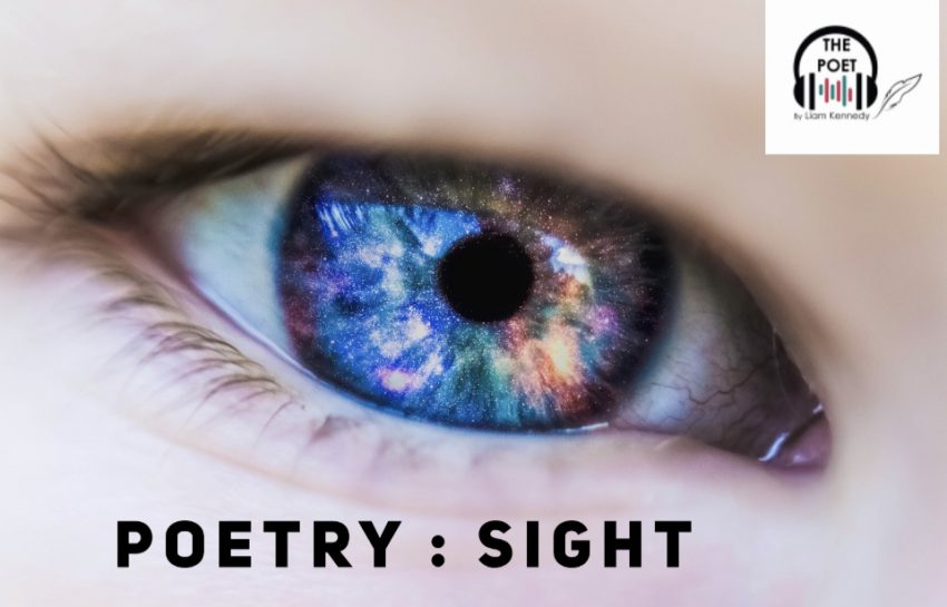 Poetry: Sight